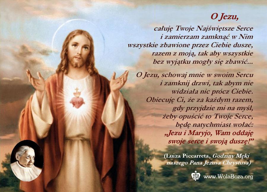 Znalezione obrazy dla zapytania nabożęństwo  do  serca  bożego  plakat