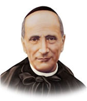 Święty Hannibal M. di Francia