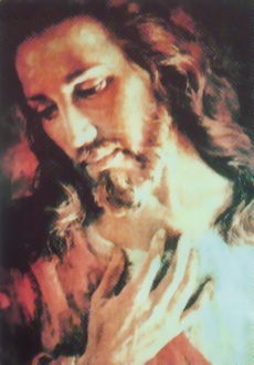 podobieństwo Jezusa