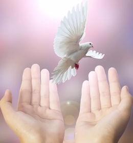 przyjdź Duchu Święty