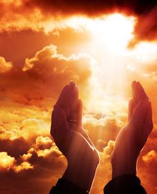 Przyjęcie DAru Woli Bożej
