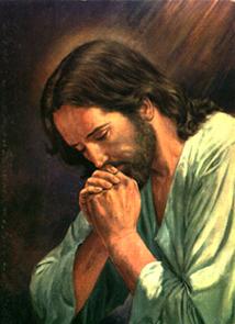 Miłość Jezusa