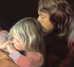 modlitwa wieczorna